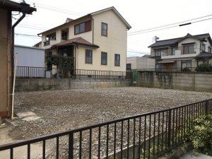 木造瓦葺2階建住宅解体工事・愛知県武豊町