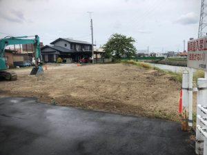 木造瓦葺2階建住宅解体工事・岡崎市大和町